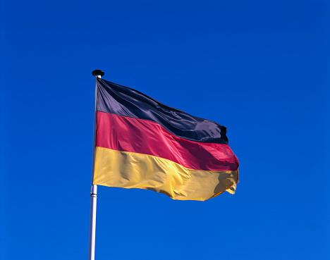 Pole「German Flag」:スマホ壁紙(8)