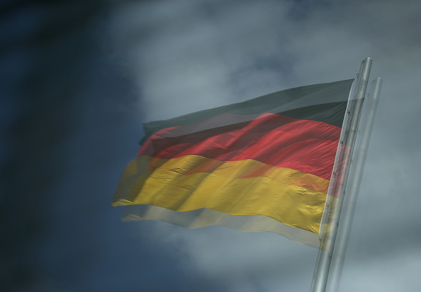 The Reichstag「CDU And CSU Face Deadlock Over Migration Policy」:写真・画像(11)[壁紙.com]