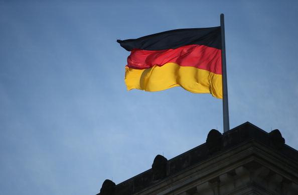 ドイツ「SPD And CDU/CSU Seal New Coalition Government」:写真・画像(6)[壁紙.com]