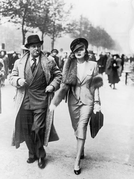 歩く「Mr And Mrs Sieber」:写真・画像(18)[壁紙.com]