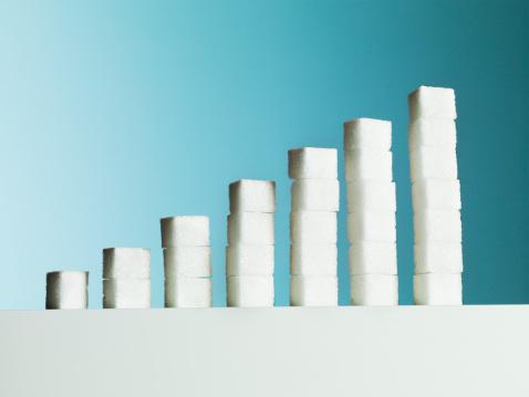 豊富「列を昇順人々の砂糖キューブ」:スマホ壁紙(3)