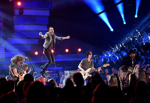 Academy of Country Music「54th Academy Of Country Music Awards - Show」:写真・画像(8)[壁紙.com]