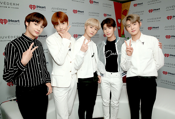 Togetherness「2019 iHeartRadio Wango Tango Presented By The JUVÉDERM® Collection Of Dermal Fillers - Red Carpet」:写真・画像(2)[壁紙.com]