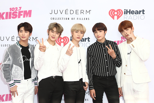 Togetherness「2019 iHeartRadio Wango Tango Presented By The JUVÉDERM® Collection Of Dermal Fillers - Red Carpet」:写真・画像(0)[壁紙.com]