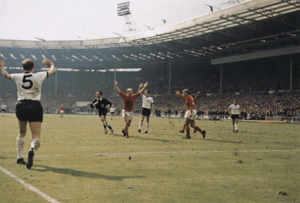 England「1966 World Cup Final」:写真・画像(17)[壁紙.com]