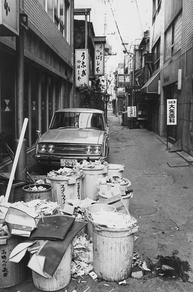 Japanese Script「Tokyo Rubbish」:写真・画像(18)[壁紙.com]