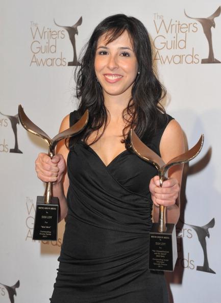 Alberto E「2011 Writers Guild Awards - Press Room」:写真・画像(0)[壁紙.com]
