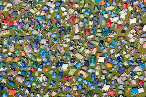 Rock Music「Music festival Lowlands in Biddinghuizen, Netherlands」:スマホ壁紙(10)