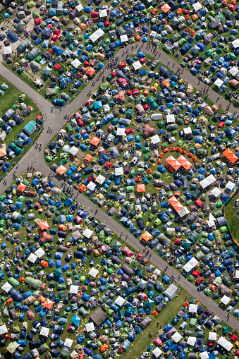 Music Festival「Music festival Lowlands in Biddinghuizen, Netherlands」:スマホ壁紙(4)