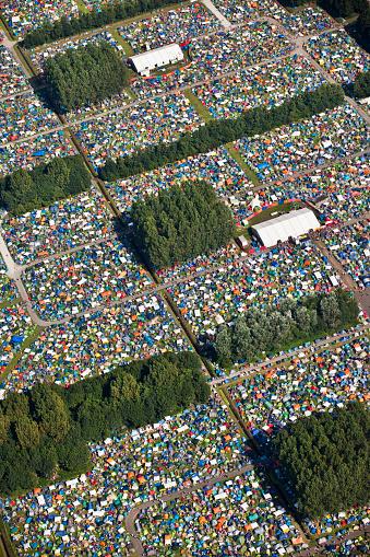 Music Festival「Music festival Lowlands in Biddinghuizen, Netherlands」:スマホ壁紙(8)