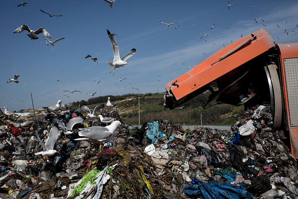 Environmental Conservation「Istanbul's Waste Management Infrastructure Services The Cities 15 Million Residents」:写真・画像(18)[壁紙.com]