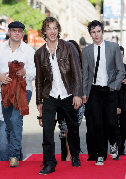 Kiwi「Arrivals At The New Zealand Music Awards 2006」:写真・画像(11)[壁紙.com]