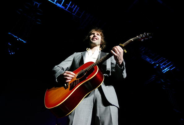 Spark Arena「James Blunt Plays Auckland」:写真・画像(13)[壁紙.com]
