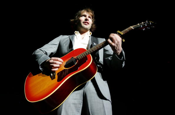 Spark Arena「James Blunt Plays Auckland」:写真・画像(12)[壁紙.com]