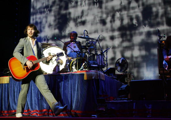 Spark Arena「James Blunt Plays Auckland」:写真・画像(17)[壁紙.com]