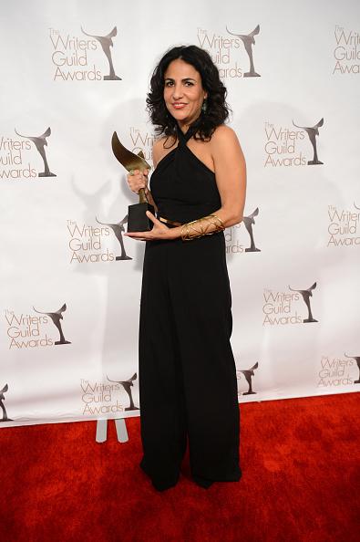 Halter Top「2013 WGAw Writers Guild Awards - Press Room」:写真・画像(19)[壁紙.com]