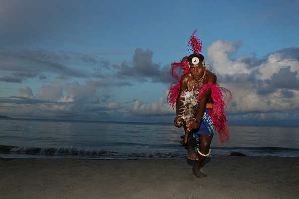 Lisa Maree Williams「Pacific Island Performers Travel To Sydney For Largest Royal Edinburgh Military Tattoo」:写真・画像(18)[壁紙.com]