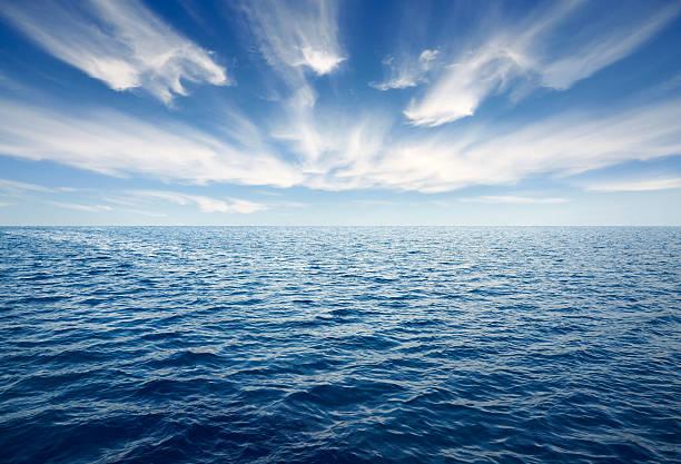 紺碧の海:スマホ壁紙(壁紙.com)