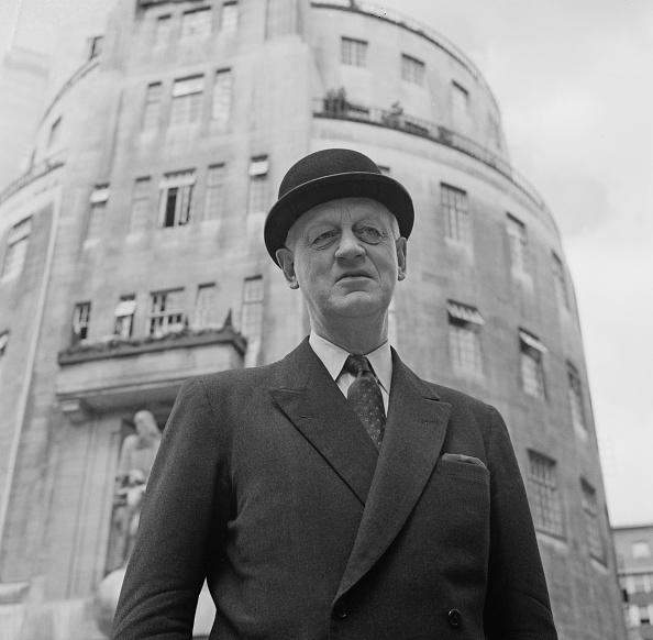 Broadcasting「Lord Normanbrook」:写真・画像(15)[壁紙.com]