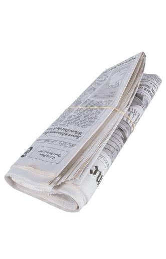 1990-1999「Folded newspaper」:スマホ壁紙(6)
