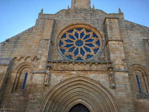 ヒューマンインタレスト「gothic cathedral of Leon, Spain」:スマホ壁紙(7)