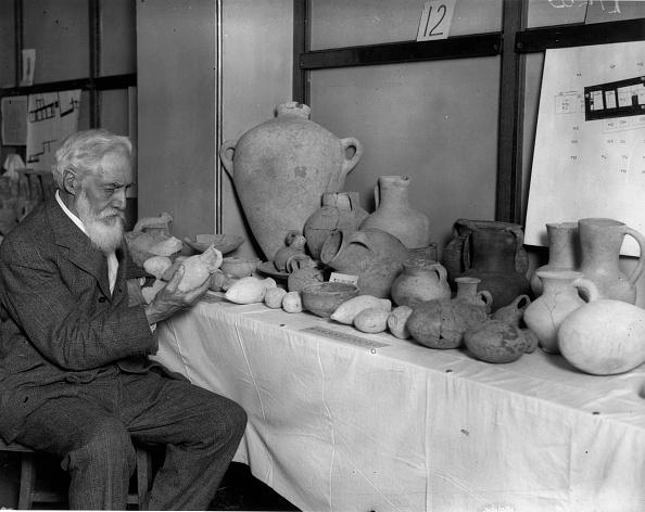 Pottery「Sir Flinders Petrie」:写真・画像(12)[壁紙.com]