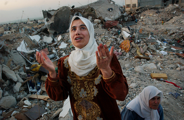 West Bank「Jenin Digs Out」:写真・画像(13)[壁紙.com]