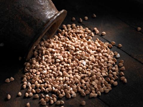 Buckwheat「Roasted Buckwheat」:スマホ壁紙(6)