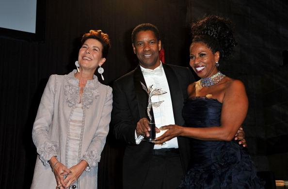 Monaco Royalty「The 2010 Princess Grace Awards Gala - Awards Presentation and Dinner」:写真・画像(4)[壁紙.com]