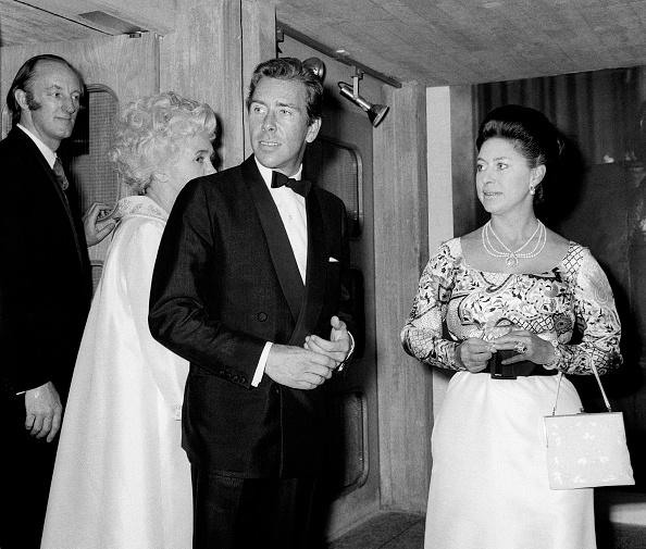 Husband「Princess Margaret」:写真・画像(12)[壁紙.com]