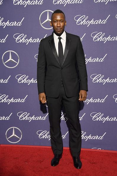 Black Suit「28th Annual Palm Springs International Film Festival - Arrivals」:写真・画像(15)[壁紙.com]