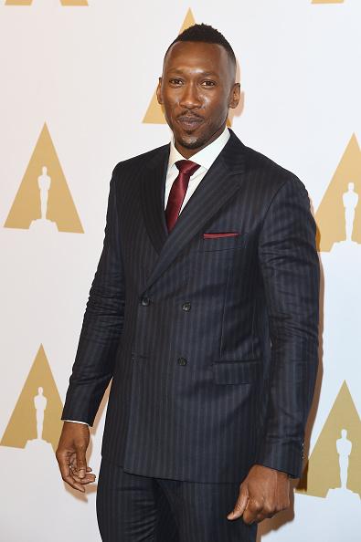 年次イベント「89th Annual Academy Awards Nominee Luncheon - Arrivals」:写真・画像(19)[壁紙.com]