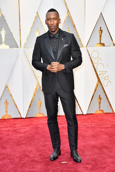 アカデミー賞「89th Annual Academy Awards - Arrivals」:写真・画像(8)[壁紙.com]