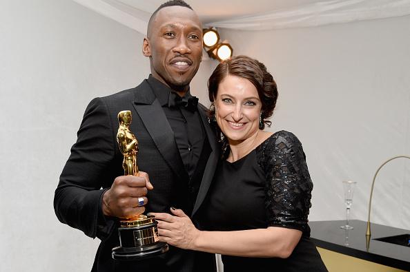 Academy Awards「89th Annual Academy Awards - Governors Ball」:写真・画像(16)[壁紙.com]
