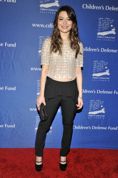 "Mary Janes「Children's Defense Fund-California 22nd Annual ""Beat the Odds"" Awards - Arrivals」:写真・画像(7)[壁紙.com]"