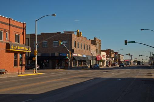 City Street「A view of Laramie」:スマホ壁紙(18)