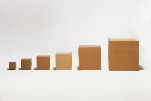 小さい「Boxes」:スマホ壁紙(12)