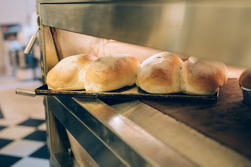 Bun - Bread「Bread」:スマホ壁紙(3)