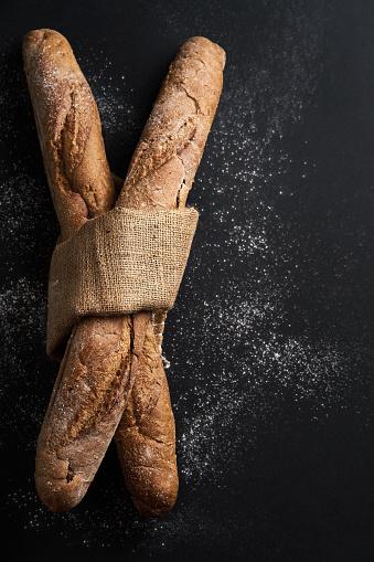 Loaf of Bread「Bread」:スマホ壁紙(1)