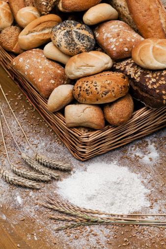 Bun - Bread「Bread」:スマホ壁紙(15)