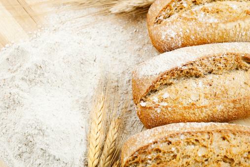 Loaf of Bread「Bread」:スマホ壁紙(11)