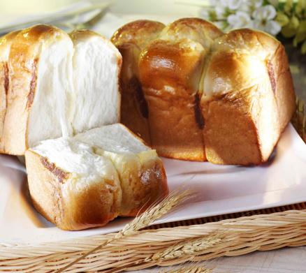 Dim Sum「Bread」:スマホ壁紙(13)