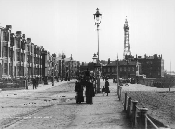 Lighting Equipment「Blackpool Terrace」:写真・画像(6)[壁紙.com]
