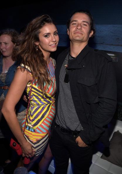 オーランド・ブルーム「Playboy And A&E's 'Bates Motel' Event During Comic-Con Weekend -  Inside」:写真・画像(10)[壁紙.com]