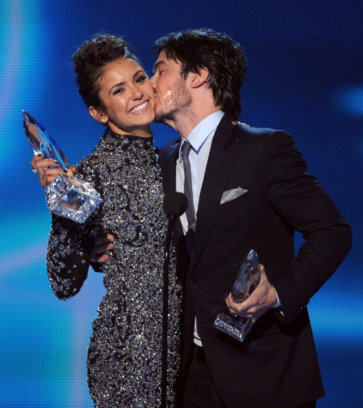 People's Choice Awards「The 40th Annual People's Choice Awards - Show」:写真・画像(19)[壁紙.com]