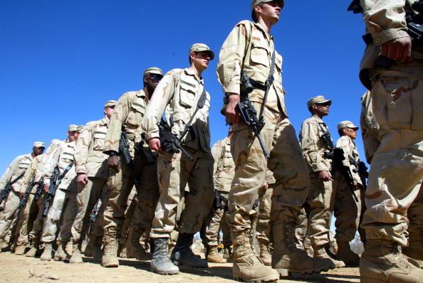 Bagram Air Base「United States Forces at Bagram Air base in Afghanistan.」:写真・画像(9)[壁紙.com]