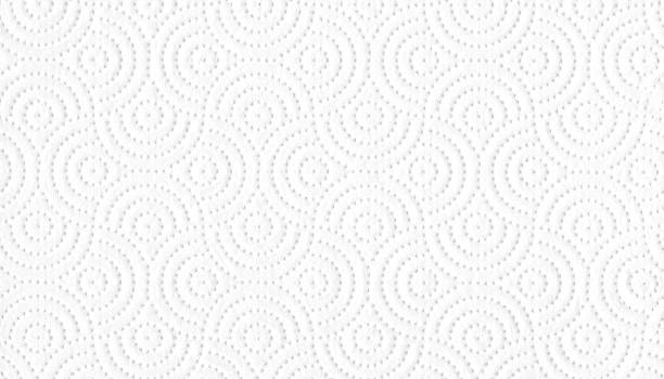 White tissue paper background with geometric design:スマホ壁紙(壁紙.com)