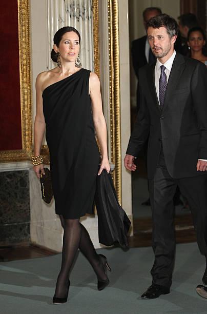 Danish Crown Prince Couple Visit Germany:ニュース(壁紙.com)