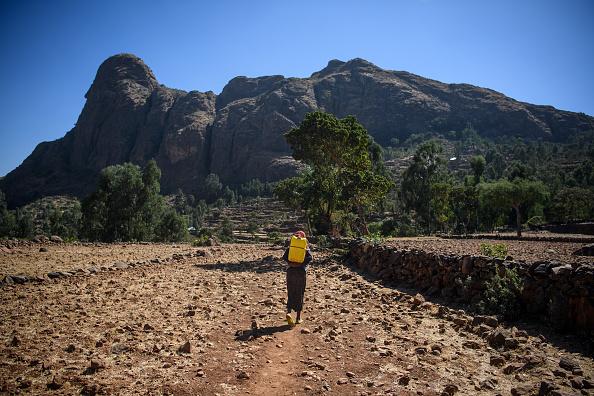 Village「Daily Life in Ethiopia」:写真・画像(15)[壁紙.com]