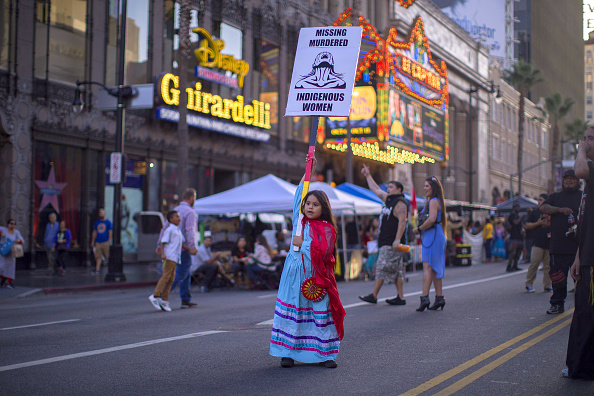 Indigenous Culture「Native American Activists Celebrate Decision To Mark Columbus Day In LA County As Indigenous Peoples Day Starting 2019」:写真・画像(19)[壁紙.com]